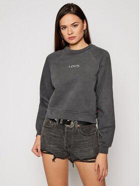 Levi's® Levi's® Majica dugih rukava Vintage Raglan 18722-0004 Siva Regular Fit