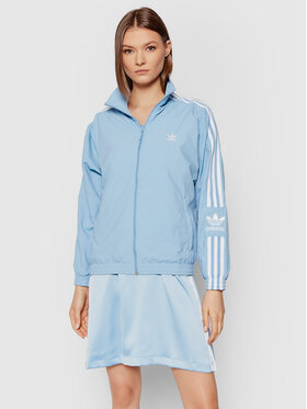 adidas adidas Veste de mi-saison adicolor Classics Lock-Up Track H20541 Bleu Regular Fit