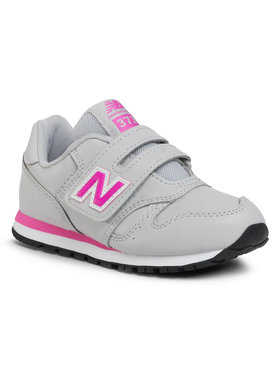 New Balance New Balance Sneakersy YV373EGP Šedá