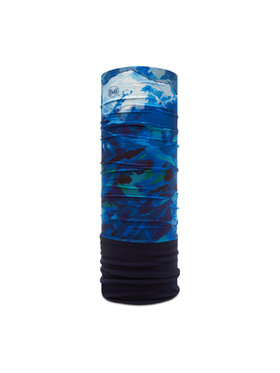 Buff Buff Scaldacollo Polar Tubular Kids 121622.707.10.00 Blu scuro