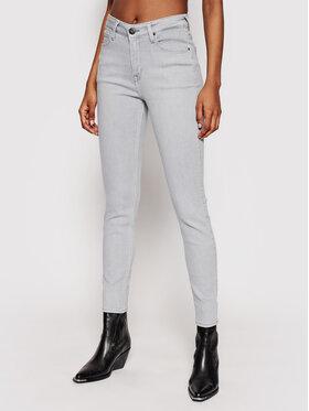 Lee Lee Jeans Scarlet L626SXCM Grau Skinny Fit