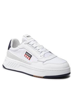Gant Gant Sneakersy Kazpar 23631045 Biela