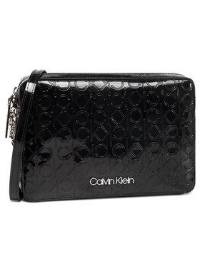 Calvin Klein Calvin Klein Sac à main Ck Must Em Ew Crossbody K60K606758 Noir