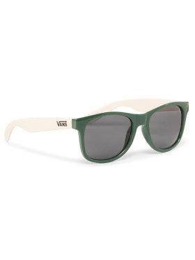 Vans Vans Γυαλιά ηλίου Spicoli 4 Shade VN000LC0ZIU1 Πράσινο