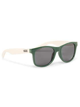Vans Vans Okulary przeciwsłoneczne Spicoli 4 Shade VN000LC0ZIU1 Zielony
