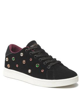 Desigual Desigual Sneakers Cosmic Jewels 21WSKL01 Negru