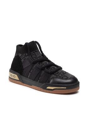 Liu Jo Liu Jo Sneakers Gyn 14 BF1095 TX204 Nero
