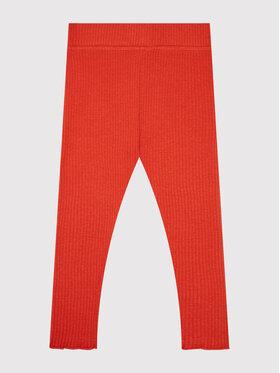 Coccodrillo Coccodrillo Legíny ZC1122105EVG Oranžová Slim Fit