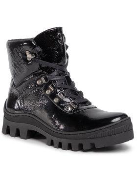 Eva Minge Eva Minge Ορειβατικά παπούτσια EM-56-08-001010 Μαύρο