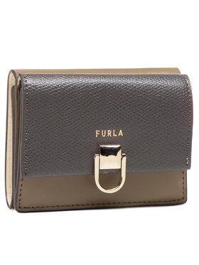 Furla Furla Malá dámská peněženka Miss Mimi WP00064-A.0295-0307S-1-007-20-CN-P Zelená