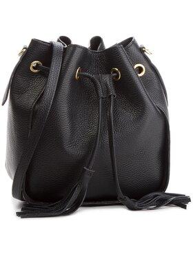 Creole Creole Дамска чанта K10540 Черен