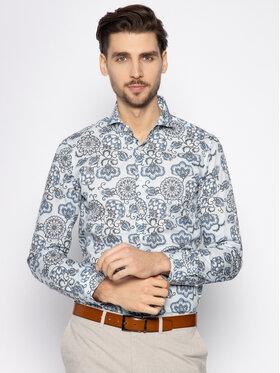Joop! Joop! Košile 17 JSH-52Pajos 30019750 Barevná Slim Fit
