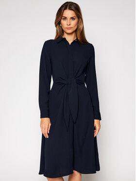 Lauren Ralph Lauren Lauren Ralph Lauren Marškinių tipo suknelė Kahwell 200808050001 Tamsiai mėlyna Regular Fit