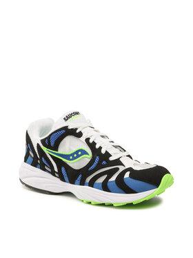Saucony Saucony Sneakers Grid Azura 2000 S70489-1 Alb