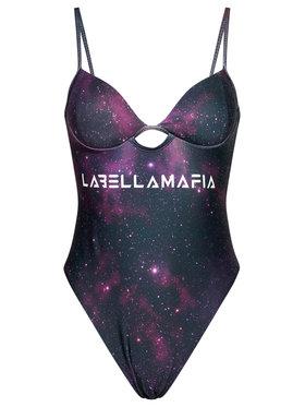 LaBellaMafia LaBellaMafia Body 21223 Čierna