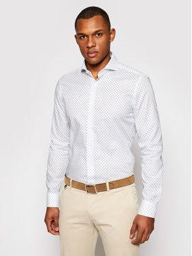 Joop! Joop! Риза 17 Jsh-52Pajos 30026261 Бял Slim Fit