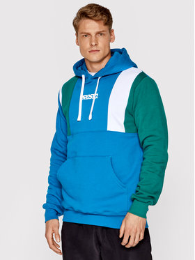 PROSTO. PROSTO. Sweatshirt KLASYK. Etap 2052 Dunkelblau Regular Fit