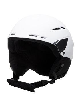 Quiksilver Quiksilver Kask narciarski EQYTL03048 Biały
