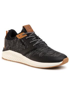 Wrangler Wrangler Sneakers Sequoia WM01072A Negru