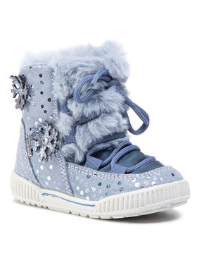 Primigi Primigi Bottes de neige GORE-TEX 6361722 Bleu