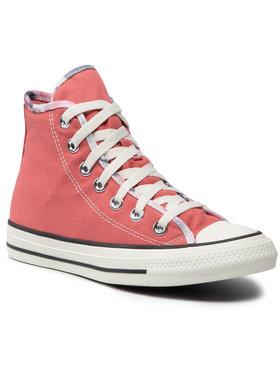 Converse Converse Sneakers Ctas Hi 570906C Rouge