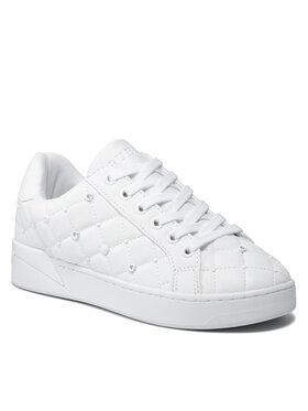 Guess Guess Sneakers FL8BEE ELE12 Bianco
