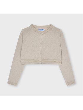 Mayoral Mayoral Pull 321 Beige Regular Fit
