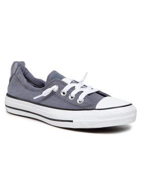 Converse Converse Sneakers aus Stoff Ctas Shoreline Slip 570485C Grau