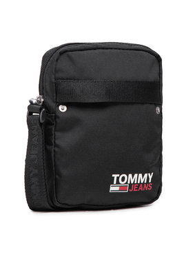 Tommy Jeans Tommy Jeans Borsellino Tjm Campus Reporter AM0AM07147 Nero