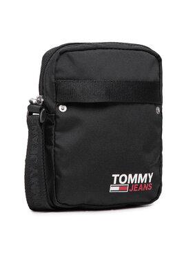 Tommy Jeans Tommy Jeans Ľadvinka Tjm Campus Reporter AM0AM07147 Čierna