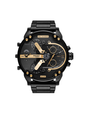 Diesel Diesel Montre Mr. Daddy 2.0 DZ7435 Noir