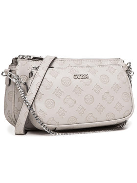Guess Guess Handtasche Dayane Mini HWSY79 68700 Grau