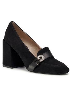 Furla Furla Обувки 1927 Opera YD47JB-XMJ0000-O6000-9-001-20-IT Черен