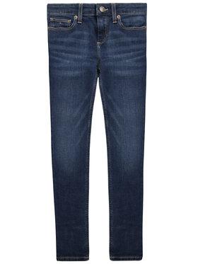 Tommy Hilfiger Tommy Hilfiger Jeans Nyds KB0KB03974 D Blu scuro Slim Fit