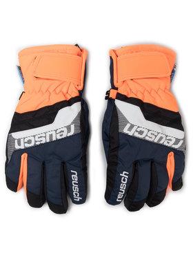 Reusch Reusch Lyžařské rukavice Dario R-TEX XT Junior 4961212 Černá