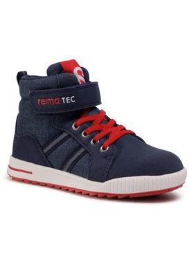 Reima Reima Sneakers Keveni 569407 Bleu marine