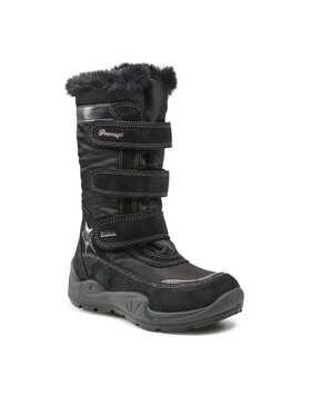 Primigi Primigi Sněhule GORE-TEX 8383922 D Černá