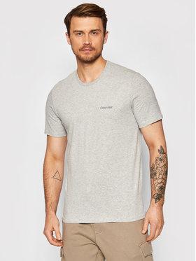 Calvin Klein Underwear Calvin Klein Underwear T-Shirt Comfort 000NM1586E Šedá Regular Fit