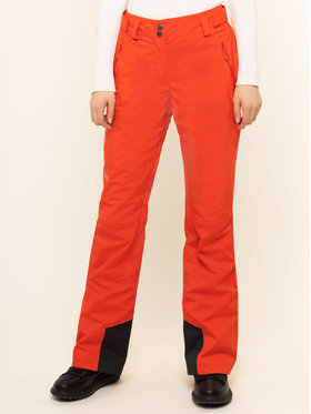 Helly Hansen Helly Hansen Pantaloni de schi Legendary Insulated 65683 Roșu Regular Fit