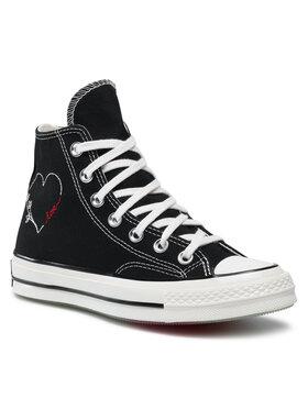 Converse Converse Sneakers Chuck 70 Hi 171118C Μαύρο