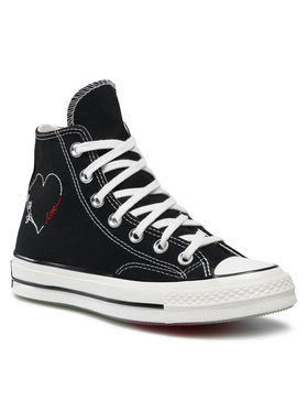 Converse Converse Sneakers Chuck 70 Hi 171118C Noir