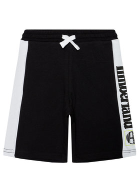 Timberland Timberland Sportske kratke hlače T44420 Crna Regular Fit