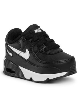 NIKE NIKE Обувки Air Max 90 Ltr (TD) CD6868 010 Черен