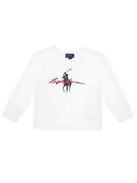 Polo Ralph Lauren Polo Ralph Lauren Sweatshirt 323839336001 Weiß Regular Fit