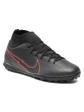 Nike Nike Scarpe Jr Superfly 7 Club Tf AT8156 060 Nero