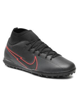 Nike Nike Topánky Jr Superfly 7 Club Tf AT8156 060 Čierna
