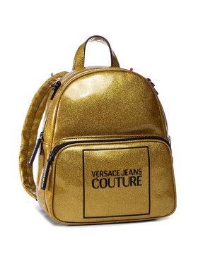 Versace Jeans Couture Versace Jeans Couture Batoh E1VZABH1 Zlatá