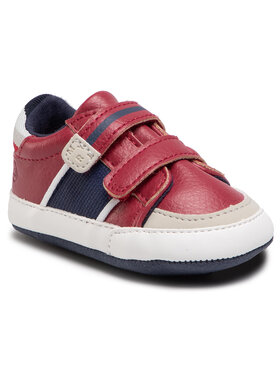 Mayoral Mayoral Sneakers 9333 Dunkelrot