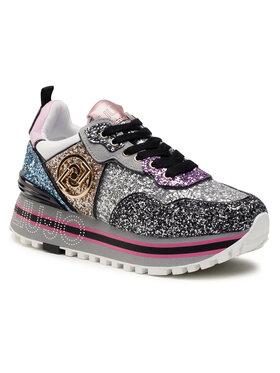 Liu Jo Liu Jo Sneakers Maxi Wonder BA1069 TX007 Argent