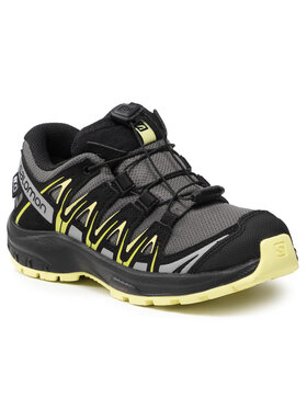 Salomon Salomon Turistiniai batai Xa Pro 3D Cswp J 411241 09 V0 Pilka